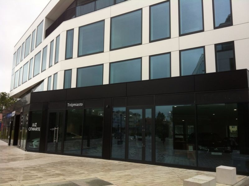 Gdynia office